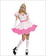 Leg Avenue® Pink Princess Sexy Adult Costume LA-83094