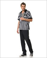 Leg Avenue® Referee Adult Costume LA-83097