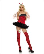 Leg Avenue® Daisy Bug Sexy Adult Costume LA-83219