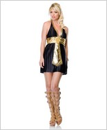 Leg Avenue® Two Piece Nile Goddess Costume LA-83531