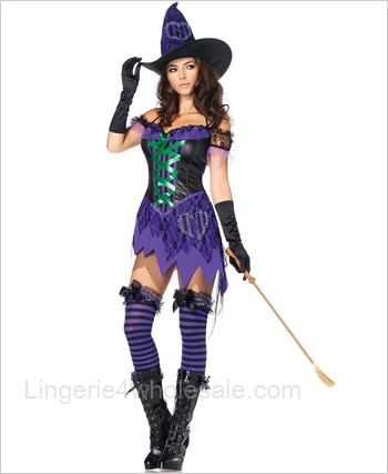 Crafty Cutie Costume LA-83770