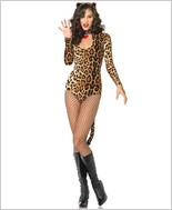 Wicked Wildcat Costume LA-83784