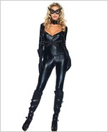 Cat Girl Adult Costume LA-85015