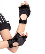 Leg Avenue® Fingerless Motercycle Glove LA-A1039
