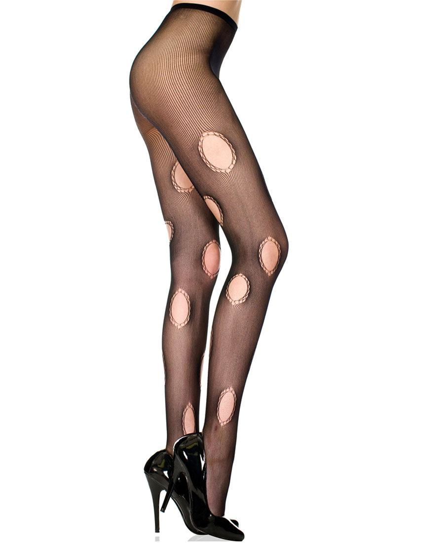 Hole Pantyhose At Discount 8
