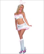 Music Legs® Sexy Bunney Outfit ML-70045