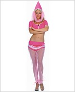 Music Legs® Harem Dancer Outfit ML-70077