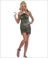 Music Legs® Cave Lady Outfit ML-70099