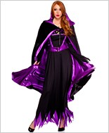 Music Legs® Reversible Cape With Hood ML-70112
