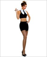 Music Legs® Sexy Secretary Outfit ML-70144