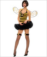 Bumble Bee Adult Costume ML-70212
