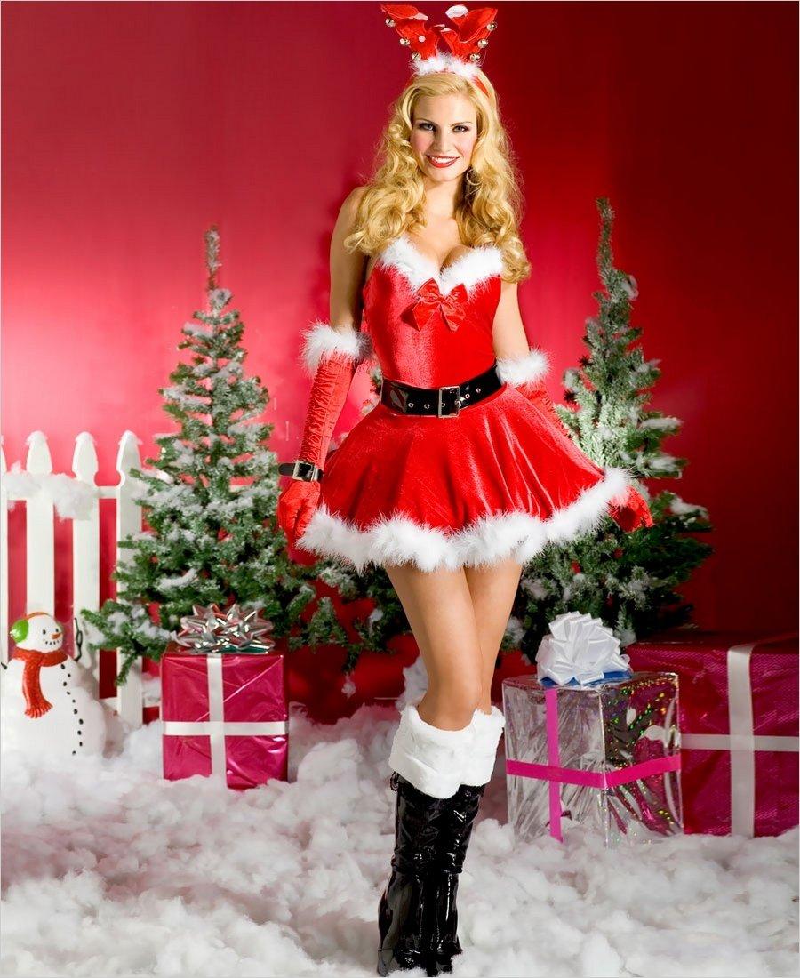 SantaS Little Helper Deutsch