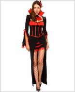 Vampire's Mistress Costume ML-70330