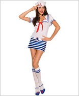 Shipmate Adult Costume  ML-70332