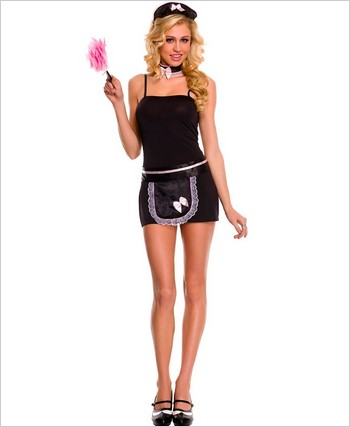 French Maid's Kit ML-70442