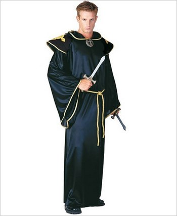 Rubies Costumes Slayer Chanclor Bishop Adult Costume RBC-15192