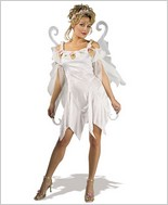 Rubies Costumes Snow Fairy Adult Costume RBC-16831