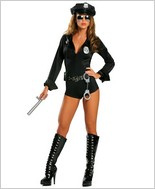 Roma® Sexy Police Adult Costume RC-1212