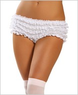 Roma® Ruffle Shorts RC-1364