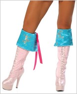 Roma® Boot Cuffs RC-1429B