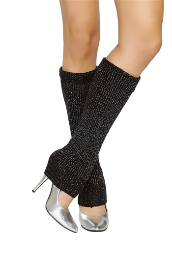 Roma® Sparkle Leg Warmer RC-LW102