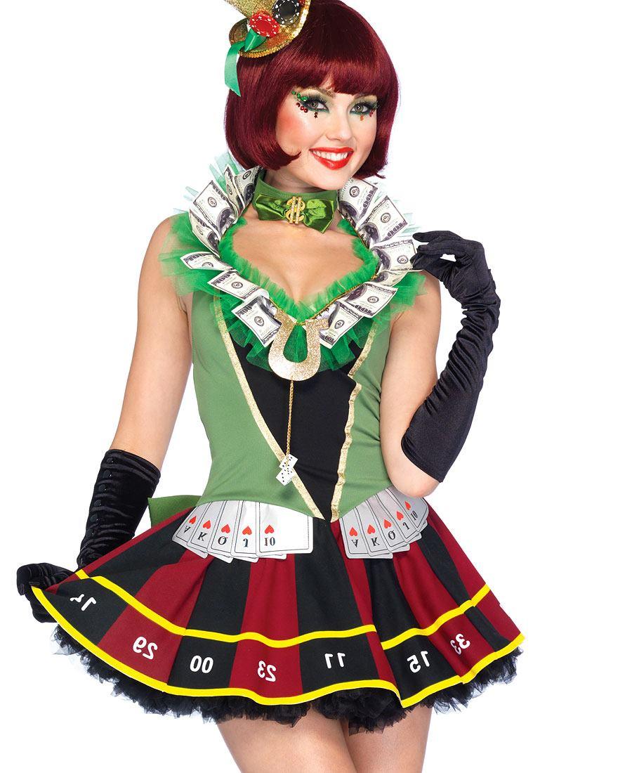 Roulette Dressing