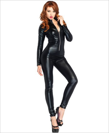 Cat Suit Adult Costume La-85047