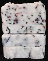 Natural Soap, Handcrafted Soap, Louisiana Made Soap, Artisanal Soap, Men's Soap