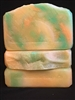 Bergamot Coriander Soap, Louisiana Soap, Natural Soap, Handcrafted Soap