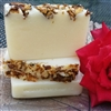 Evangeline (Rose) Soap, Louisiana Soap, Natural Soap, handcrafted soap, Rose Soap, Louisiana Product