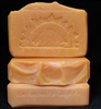 Plaquemines (Lemon Goats Milk) Soap