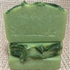 handcrafted soap, Louisiana soap, natural soap, cucumber soap