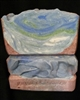 Grand Isle Soap, Sea Soap, Louisiana Soap