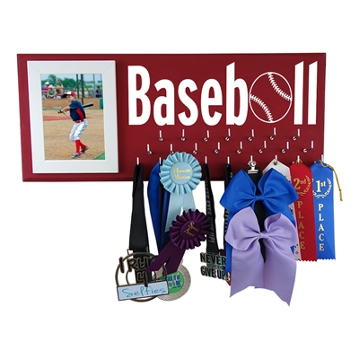 BASEBALLholder display hanger