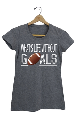 Football T-Shirt for Boys and Girls