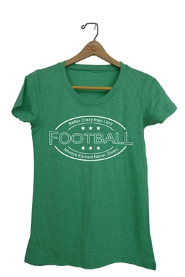 Football Shirt for Girls and Boys