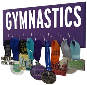 GYMNASTICS - Ribbon holder for gymnasts
