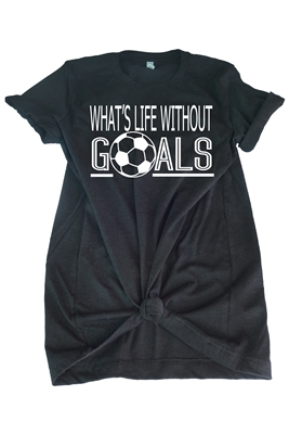 Soccer Top for Boys and Girls