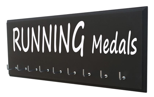 women's running medals holder  running medals