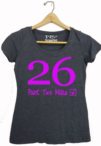 Marathon running slimming T shirt for women