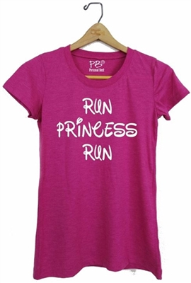 Run Princess Run - Run Disney Athletic Wear