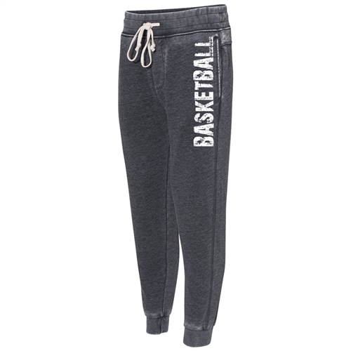 Gray Basketball Joggers - The Perfect Everyday Classic Joggers for Athletic Teens and Men