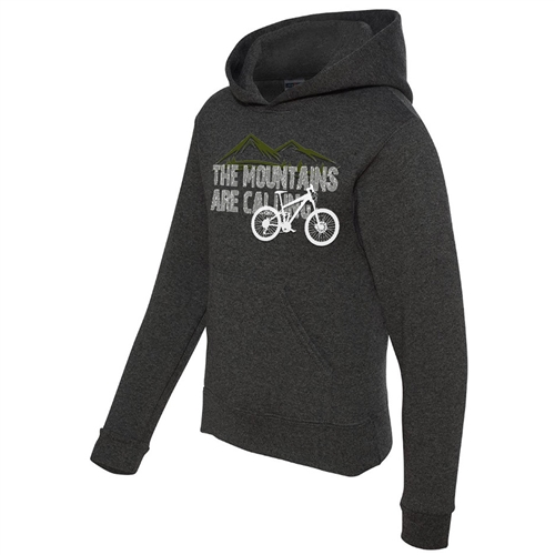 Cycling Hoodie - Athletic Sweatshirt for Men & Women