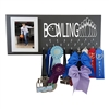 Bowling - Medal display rack