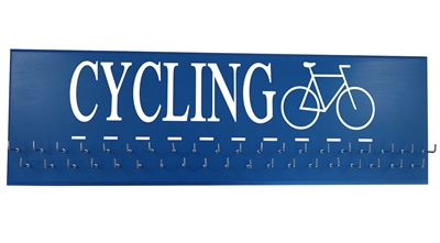 medals display - Cycling - Bicycling biking