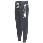 Gray Dance Joggers - The Perfect Everyday Classic Joggers for Athletic Teens and Men