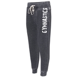 Gray Gymnastics Joggers - The Perfect Everyday Classic Joggers for Athletic Teens and Men
