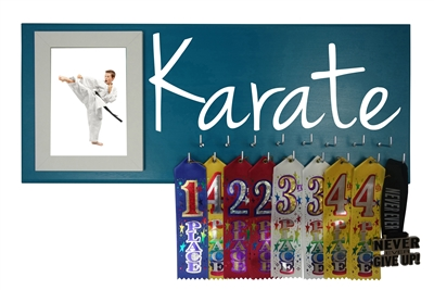 KARATE holder display hanger