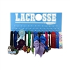 Lacrosse - medal display holder