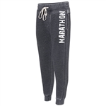 Gray Marathon Joggers - The Perfect Everyday Classic Joggers for Athletic Teens and Men